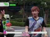 Infinite Кунжутная игра Сезон 2 / Infinite's Sesame Player Season 2  (3/9)06.07.2011