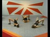 Шейпинг – программа упражнений